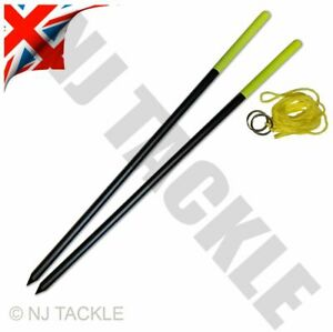 MARKER ROD MEASURING DISTANCE STICKS FOR CLIPPING UP CARP FISHING TACKLE