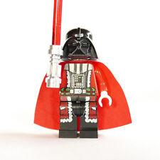 Lego ® Star Wars ™ personaje Santa Darth Vader sw599 de 75056 calendario de Adviento
