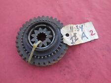 Porsche 911 / 912 / 914-6 transmission gear set (1st speed) A 11:34 matching #2