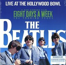 THE BEATLES LIVE AT THE HOLLYWOOD BOWL VINILE LP 180 GRAMMI NUOVO SIGILLATO !