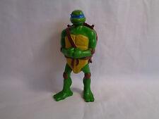 McDonald's 2007 Teenage Mutant Ninja Turtles Leonardo Shell Compartment on Back