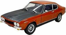 Bburago 1 32 Street Classic 1970 Ford Capri Rs2600 Collectable Diecast Model Car