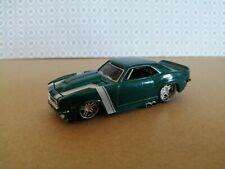 Majorette / Maisto Chevrolet Camaro Z28 1968