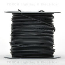 50 Feet of NEW 12AWG 600V PHOTOVOLTAIC PV Solar Wind Power Cable Wire WetDry