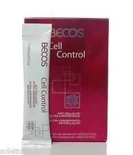 BECOS DRAIN CELL CONTROL Ultra Concentrato Anticellulite 10 bustine da 7ml.