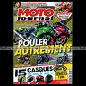 MOTO JOURNAL N°1996 SUZUKI HAYABUSA GUZZI 750 RACER YAMAHA 125 TY 450 WR F '12