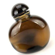 """Vtg Halston Dummy Large Store Display Bottle 1-12 Men'S Cologne Factice 7"""""""