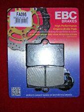 Cagiva Raptor 125 2003-2010 EBC FA095 Front Brake Pad Set. New