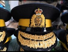 Canidan police commissioner's hat