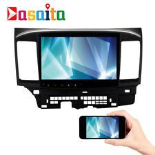 "10.2"" Car Stereo For Mitsubishi Lancer EVO Radio GPS Android Headunit Navigation"