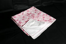 A Beautiful Genuine Unique Design Handmade Baby Blanket