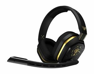 Astro A10 Gaming Headset Zelda Breath of The Wild Edition - PS4/XBONE/PC/SWIT...