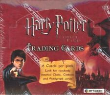 Harry Potter and The Goblet of Fire Hobby Box (2005)