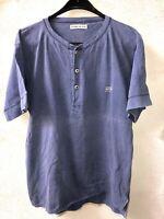 Stone Island Marina Maglia Shirt Vintage Vissuta Cotton Tg L