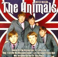 The Animals-British Invasion von The Animals (2015)