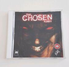 Sammlerstück! PC Spiel Blood II - The Chosen