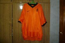 Holland Netherlands Nike Vintage Football Shirt Home 2000/2001/2002 Size 2XL XXL