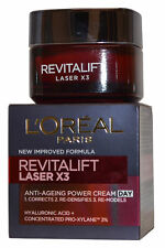 L'Oreal Revitalift Laser X3 Anti Age Cream Day 50ml New Formula