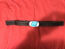 Wahoo TICKR HRM Heart Rate Monitor Band iPhone Android Bluetooth ANT+ Fitness