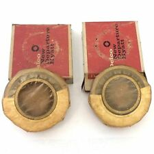 b] NOS 71-76 Chevy Impala Caprice Bel Air Rear Wheel Bearings PAIR GM 7451868