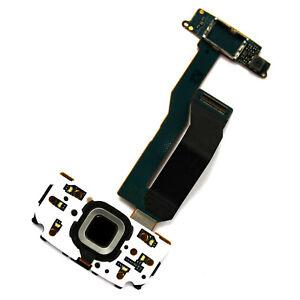 100% Genuine Nokia N85 slide flex ribbon cable+front keypad UI buttons menu keys