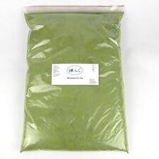 KS (24,49/kg) Weizengras Weizengraspulver 100% reines Pulver Bio 1 kg 1000 g