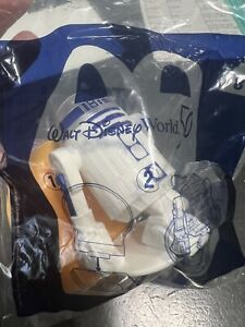 R2D2 McDonald's 50th Anniversary Happy Meal Toy #8 Star Wars