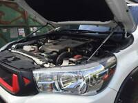 HOOD BONNET ABSORBER SHOCK GAS STRUT FOR TOYOTA HILUX REVO SR5 M70 M80 15 16 17