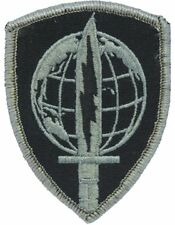 US Army Headquarters Pacific Command ACU Patch with Fastener (PV-PACCMD)