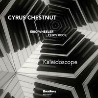 Cyrus Chestnut - Kaleidoscope [CD]