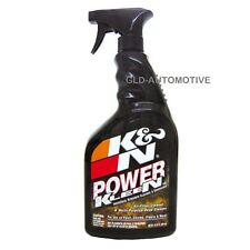 PULITORE K&N PULIZIA FILTRI ARIA Detergente Spray Air Filter 1 lt Power Kleen