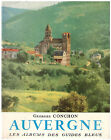 CONCHON Georges - AUVERGNE - 1959