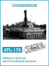 FRIULMODEL METAL TRACKS CONQUEROR 1/35 ATL-172