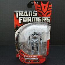Transformers 2007 Movie Legends Decepticon Megatron by Hasbro