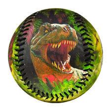Dinosaur Souvenir Baseball