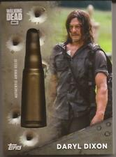 Walking Dead Season 7 Walmart Retail Exclusive Ammo Relic Prop Daryl BR-DD /75