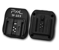 PIXEL TTL Hotshoe Adapter Tf-323 for Sony