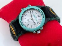 Timex Expedition Watch Indiglo Date Calendar Water Resistant 50M Wristwatch