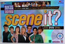 GUTE ZEITEN-SCHLECHTE ZEITEN - SCENE IT?-DAS OFFIZIELLE GZSZ OUIZ -DAS DVD SPIEL