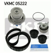 SKF VKMC 05222 Pompe à Eau + Courroie De Distribution Kit Pour Vauxhall CHEVROLET Daewoo