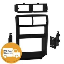 Metra 95-5703B Double Din Dash Kit for select 1994-2000 Ford Mustang Vehicles