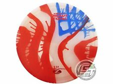 New Discraft Elite Z Zone 170-172g Flag Dyed A Putter Golf Disc