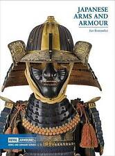 Japanese Arms and Armour by Ian Bottomley (Paperback, 2017)