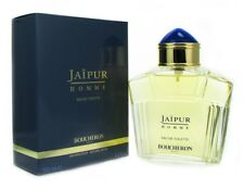 Boucheron JAIPUR Pour Homme Men 3.3 3.4 oz 100 ml *Eau De Toilette* Spray Sealed
