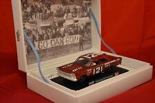 Revell Monogram Dan Gurney 1965 Ford Galaxie 500  Brand New Mint Scalextric