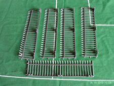 Subbuteo accessoires-Rare C170 foule barrières x 5