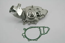 Geba Water Pump With Seal Compatible with Porsche 944 82-88,924S 86-88,2,5L