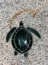 Turtle Suncatcher