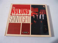 The Nylons – Skin Tight 803057013425 CA CD, Album SEALED