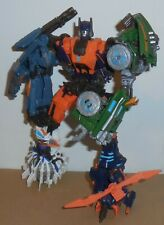 Transformers Generations Fall Of Cybertron RUINATION Combiner Foc